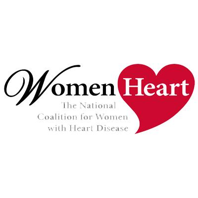 WomenHeart ~ Branding